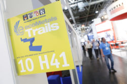Fotoimpression: ecoMetals Trails
